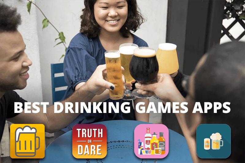 12 Best Drinking Game Apps for Android & iOS